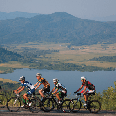 Image Courtesy Tour De Steamboat
