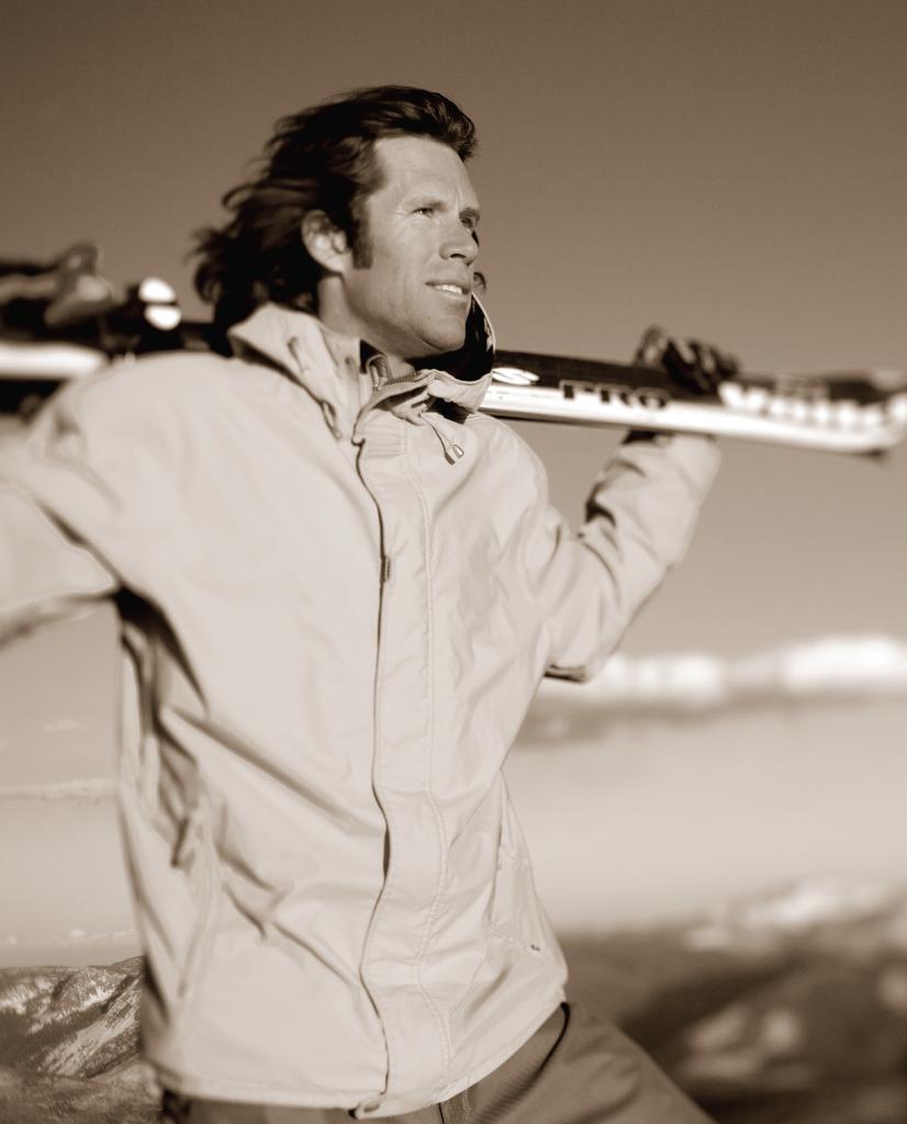 Nelson Carmichael – Alpine