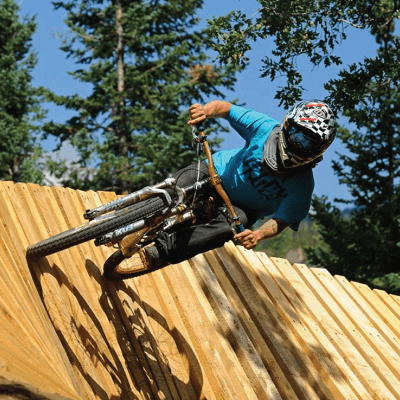 Image Courtesy Steamboat Bike Park