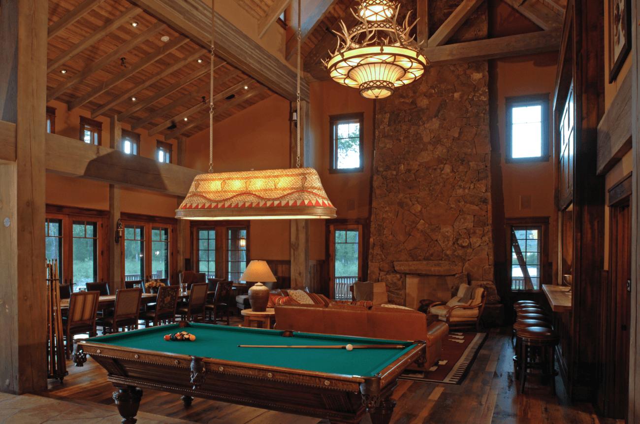 Marabou Where Luxury Ranch Meets Country Club Marabou Ranch